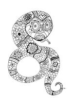 zentangle-snake-coloring-pages-13
