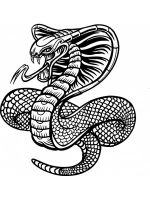 zentangle-snake-coloring-pages-3