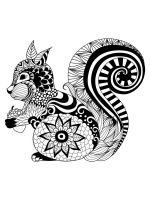 zentangle-squirrel-coloring-pages-14