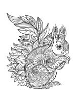 zentangle-squirrel-coloring-pages-2