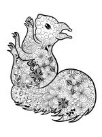 zentangle-squirrel-coloring-pages-9