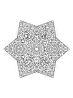 zentangle-stars-coloring-pages-2