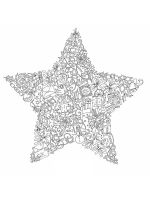 zentangle-stars-coloring-pages-5