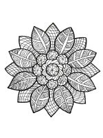 zentangle-sunflower-coloring-pages-2