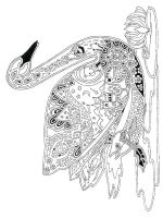 zentangle-swan-coloring-pages-2