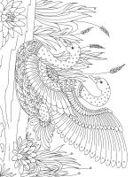zentangle-swan-coloring-pages-4