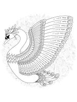 zentangle-swan-coloring-pages-8