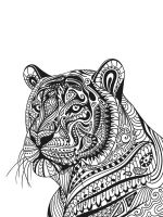 zentangle-tiger-coloring-pages-7