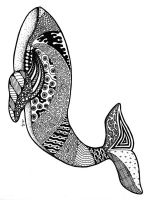 zentangle-whale-coloring-pages-9