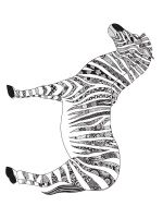 zentangle-zebra-coloring-pages-6