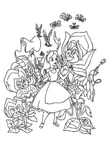 Alice-in-Wonderland-coloring-pages-19