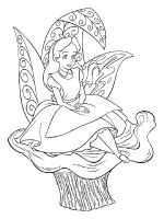 Alice-in-Wonderland-coloring-pages-4