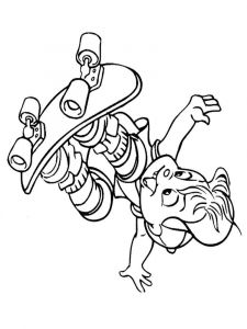 Alvin-and-the-Chipmunks-coloring-pages-10