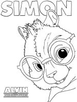 Alvin-and-the-Chipmunks-coloring-pages-16