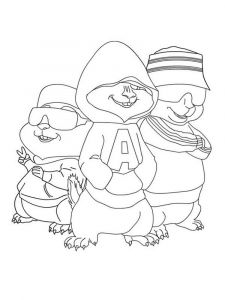 Alvin-and-the-Chipmunks-coloring-pages-19