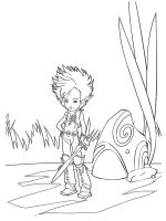 Arthur-and-the-Minimoys-coloring-pages-1