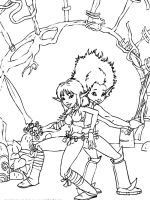 Arthur-and-the-Minimoys-coloring-pages-22