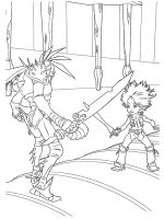 Arthur-and-the-Minimoys-coloring-pages-26