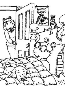 Arthur-coloring-pages-4