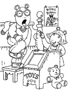 Arthur-coloring-pages-6
