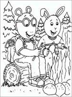 Arthur-coloring-pages-8