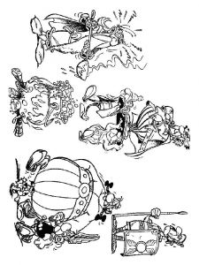 Asterix-and-Obelix-coloring-pages-18