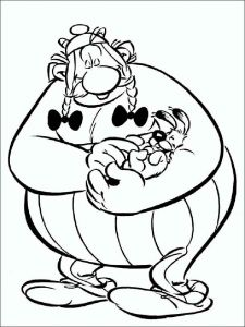 Asterix-and-Obelix-coloring-pages-7