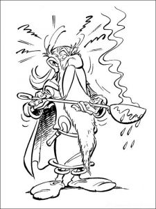 Asterix-and-Obelix-coloring-pages-8