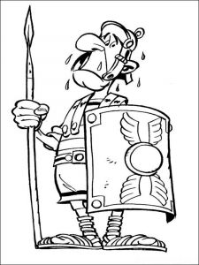 Asterix-and-Obelix-coloring-pages-9