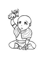 Avatar-The-Last-Airbender-coloring-pages-15
