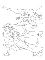 Avatar-The-Last-Airbender-coloring-pages-24