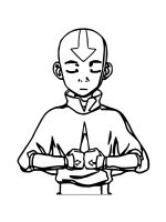 Avatar-The-Last-Airbender-coloring-pages-3