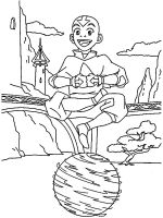Avatar-The-Last-Airbender-coloring-pages-6