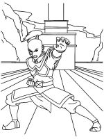 Avatar-The-Last-Airbender-coloring-pages-7