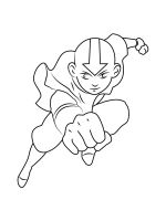 Avatar-The-Last-Airbender-coloring-pages-9