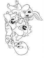 Baby-Looney-Tunes-coloring-pages-1