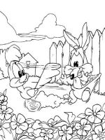 Baby-Looney-Tunes-coloring-pages-19