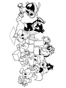 Baby-Looney-Tunes-coloring-pages-2