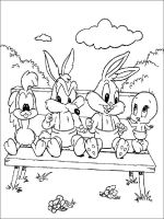Baby-Looney-Tunes-coloring-pages-3