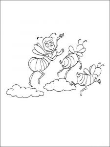 Bee-movie-coloring-pages-1