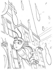Bee-movie-coloring-pages-19