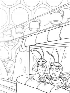 Bee-movie-coloring-pages-6