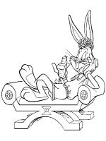 Bugs-Bunny-coloring-pages-2