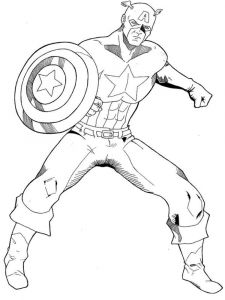 Captain-America-coloring-pages-22
