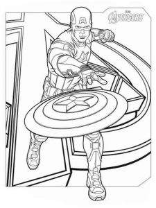 Captain-America-coloring-pages-3