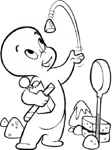 Casper-coloring-pages-1