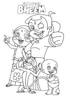 Chhota-Bheem-coloring-pages-6