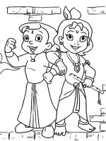 Chhota-Bheem-coloring-pages-9