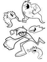 Danny-Phantom-coloring-pages-4