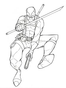 Deadpool-coloring-pages-10